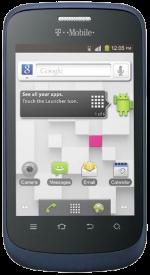 T-Mobile Concord Black