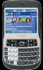 T-Mobile Dash Black