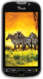 T-Mobile myTouch 4G Black