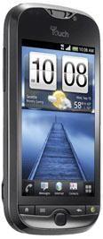 T-Mobile myTouch 4G Slide Black