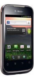 T-Mobile Prism Red