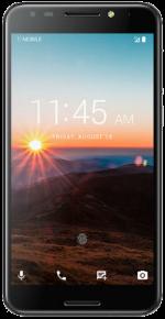 T-Mobile REVVL Black