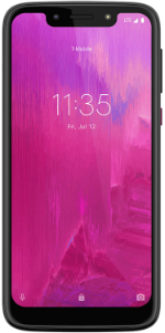 T-Mobile REVVLRY Black