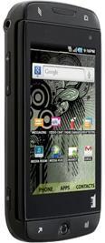 T-Mobile Sidekick 4G Black
