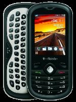 T-Mobile Sparq Black