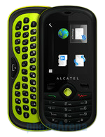 T-Mobile Sparq Green