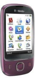 T-Mobile Tap Purple
