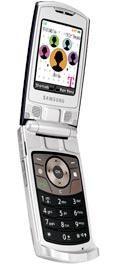 Samsung T639 White