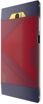 Turing Phone Red
