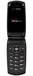 Verizon CDM8950 Silver