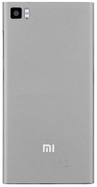 Xiaomi Mi 3 Gray
