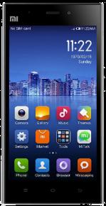 Xiaomi Mi 3 White