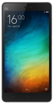 Xiaomi Mi 4i Black