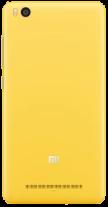Xiaomi Mi 4i Yellow