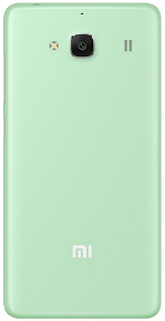 Xiaomi Redmi 2 Green