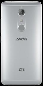 ZTE Axon 7 Silver