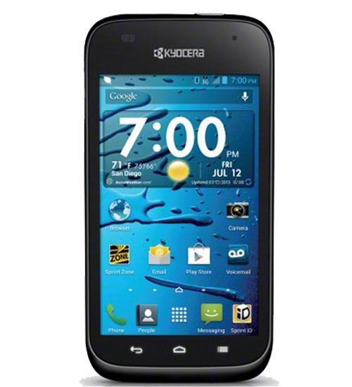 Kyocera Hydro Edge Deals, Plans, Reviews, Specs, Price ...