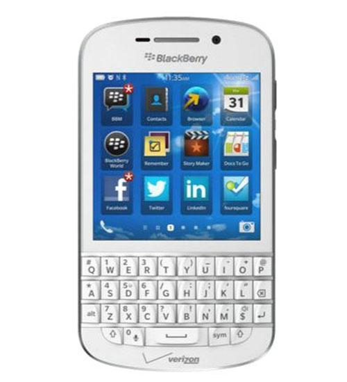 BlackBerry Q10 for Sprint Plans | Wirefly