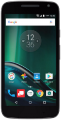Moto G Play black