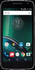 Moto G Play black