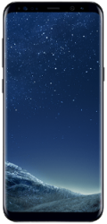 Samsung Galaxy 8 Black
