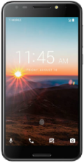 T-Mobile REVVL black