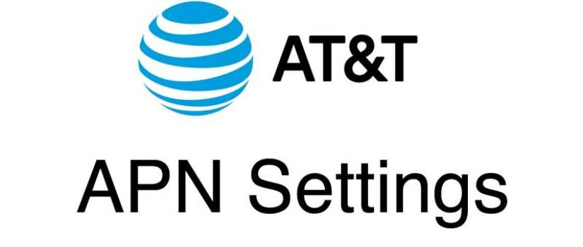 At Amp T Apn Settings Wirefly