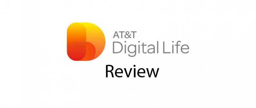 At T Digital Life Review 2020 Home Security And Automation Wirefly