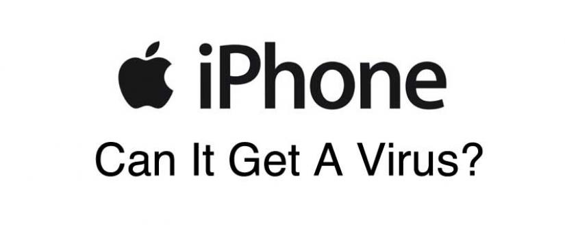 Can U Get A Virus On Your Iphone