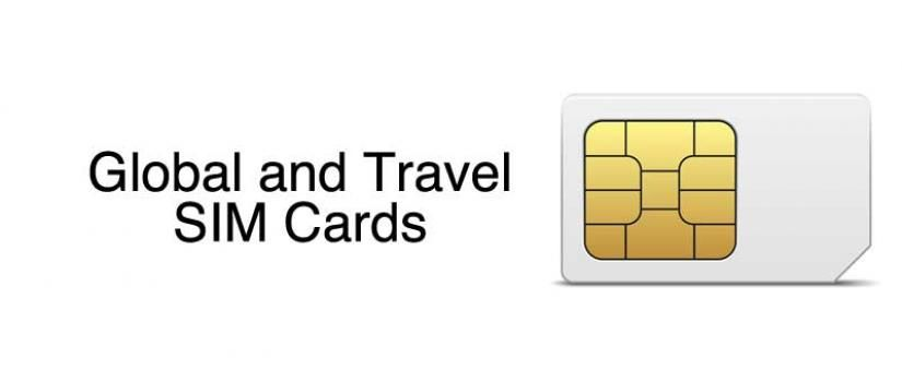 compare global and travel sim cards - Global Travel Card