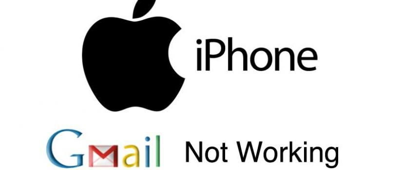 Gmail on iPhone Not Working and How To Fix It | Wirefly