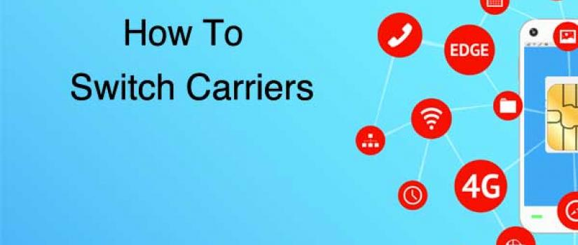How To Switch Cell Phone Carriers Wirefly