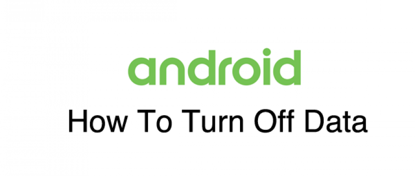 How To Turn Off Data on Android | Wirefly