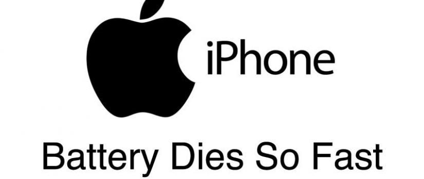 Why iPhone Battery Dies So Fast and How To Fix It | Wirefly