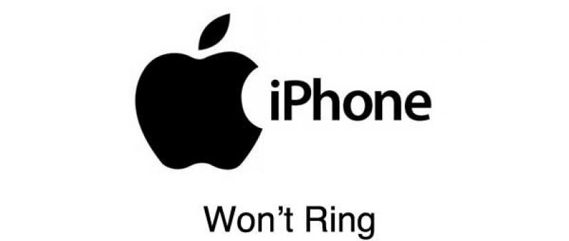 my iphone doesn t ring iphone won t ring and how to fix it wirefly 17832