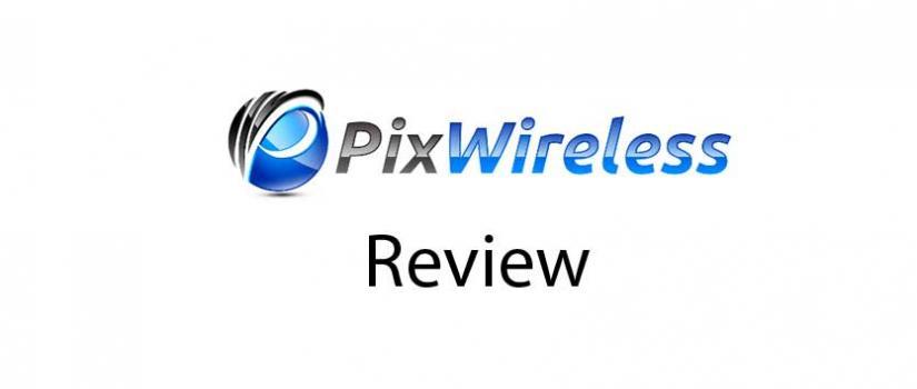 Pix Wireless Review 2019   Wirefly