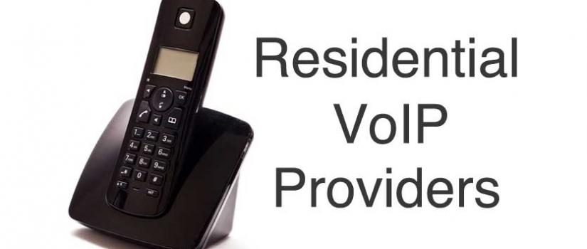 Best Residential VoIP Providers of 2019: Pricing & Reviews | Wirefly