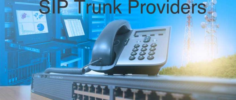 Best SIP Trunk Providers of 2019: Pricing & Reviews   Wirefly