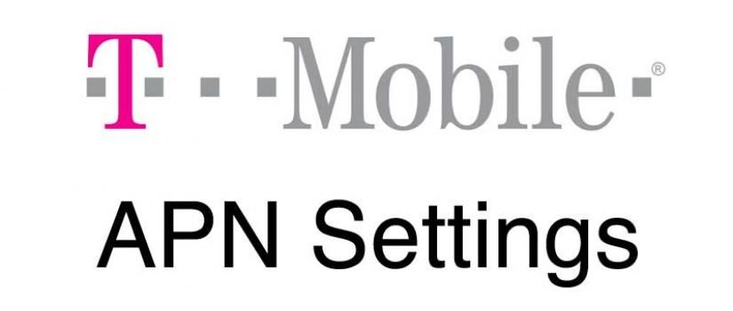 Cable Services In My Area >> T-Mobile APN Settings | Wirefly