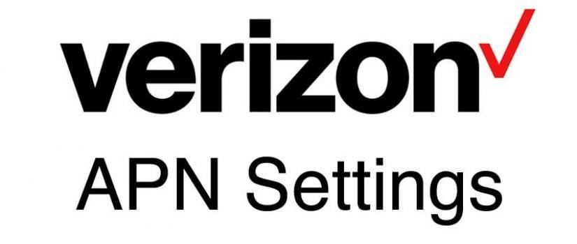 Verizon APN Settings | Wirefly