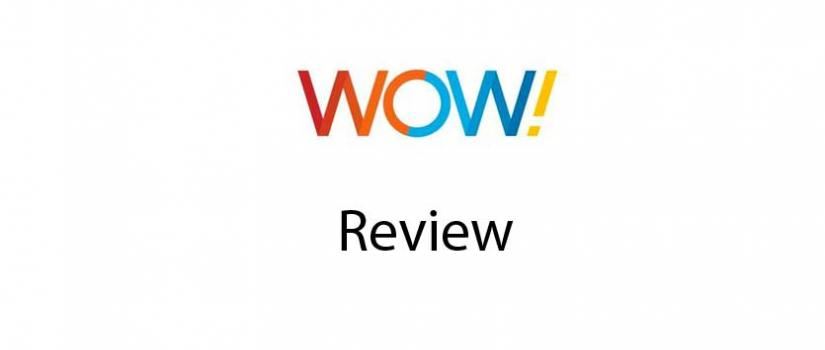 WOW! Review 2019: Internet & TV | Wirefly