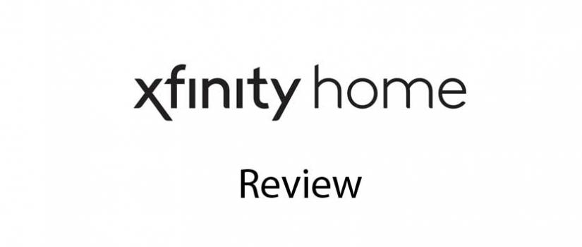 xfinity home security review 2019