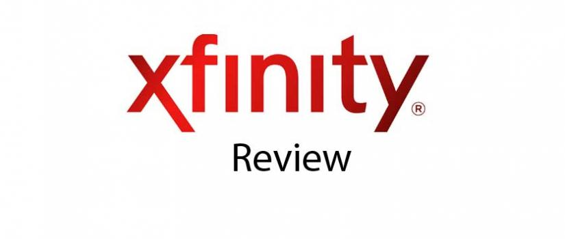 Xfinity Review 2019: Internet and TV | Wirefly