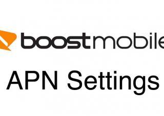 Virgin Mobile Usa Apn Settings Wirefly
