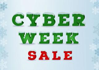 Cyber Week Cell Phone Deals