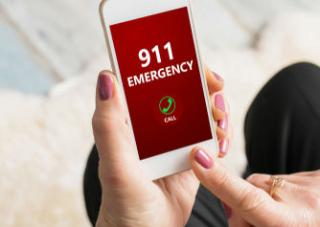 Upcoming iOS 12 to share user location automatically during 911 calls