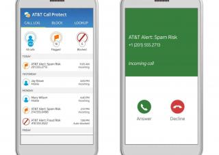 at&t-call-protect-service