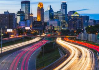 AT&T's 5G Evolution To Launch in Minneapolis in Time for Next Year's Super Bowl