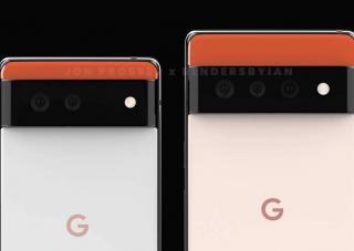 google-pixel-6-pixel-6-pro-leak-online