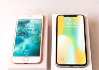 Google: iPhone 8, iPhone X Among Most Searched Terms of the Year